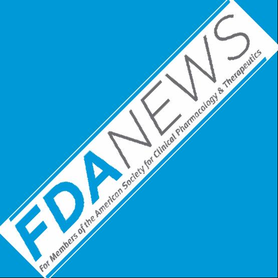 FDA News: Issue 8, April 2018